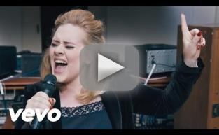 "Adele - ""When We Were Young"""