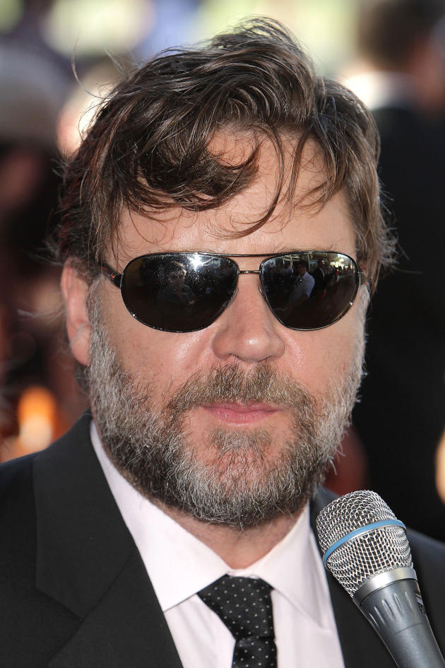 Photo of Russell Crowe