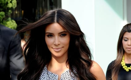 Kim Kardashian on Running for Mayor: Stay Tuned!