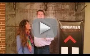 Jim Bob and Michelle Duggar UNCOMMEN App Promo