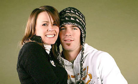 Trista and Ryan Sutter Photo