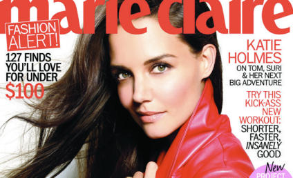 Meet the New Katie Holmes