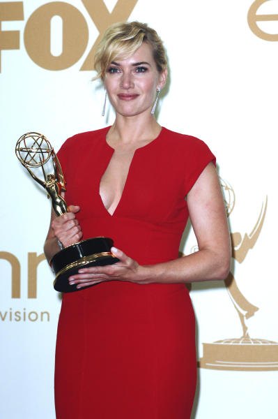 A New Emmy Winner