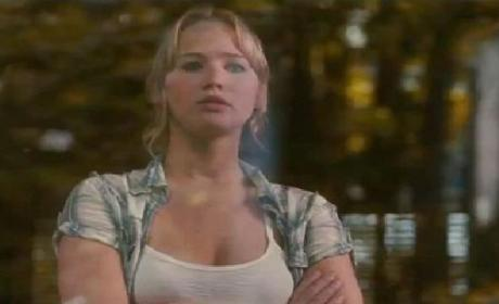 Jennifer Lawrence Stars in The House at the End of the Street: Trailer