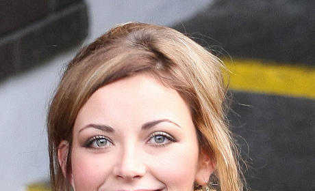 Stop the Presses! Charlotte Church is Pregnant!