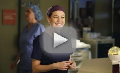 Grey's Anatomy Season 11 Episode 11 Recap: Doing the Impossible