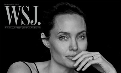 Angelina Jolie: Her Biggest Parenting Fear Revealed