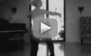 Britney Spears Busts a Ballet Move to Adele