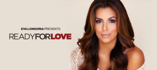 Ready For Love: Like The Bachelor, But With Three Bachelors, Eva Longoria & Bill Rancic!