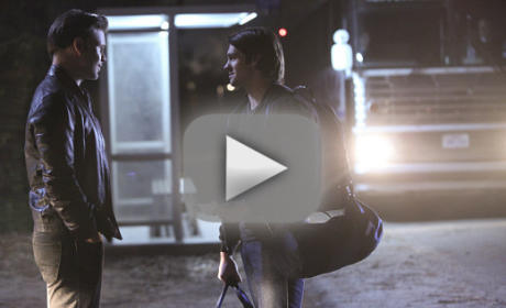 The Vampire Diaries Season 6 Episode 14 Recap: Saying Goodbye