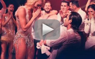 Maksim Chmerkovskiy & Peta Murgatroyd: Engaged!