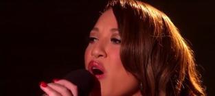 Melanie Amaro: The Next Adele?