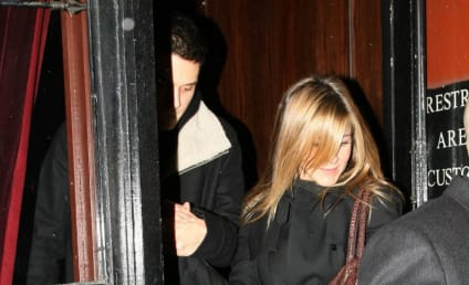 More Jennifer Aniston and John Mayer Sightings!