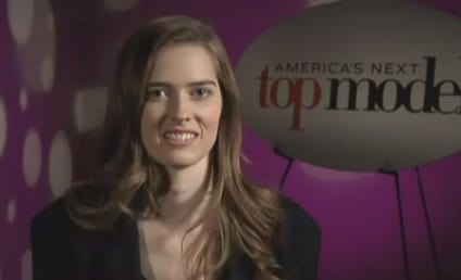 Ann Ward Interviews: Shocked, Grateful over America's Next Top Model Victory