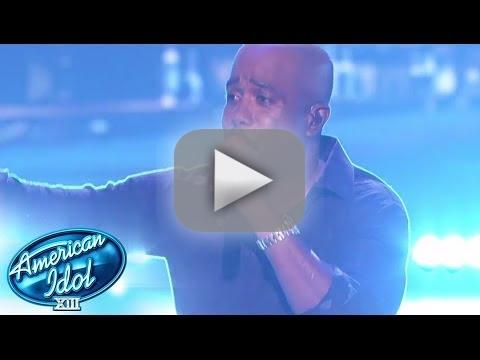 Darius Rucker, Dexter Roberts & C.J. Harris on the Idol Finale