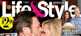 Miranda Lambert and Blake Shelton: Having a Baby (According to New Tabloid Report)!