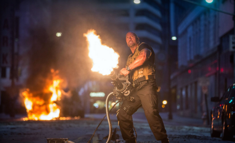 Furious 7 Races to Record-Shattering Opening Weekend
