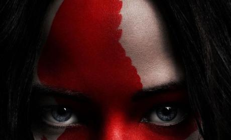 The Hunger Games: Mockingjay - Part 2 Posters: The Faces of Revolution