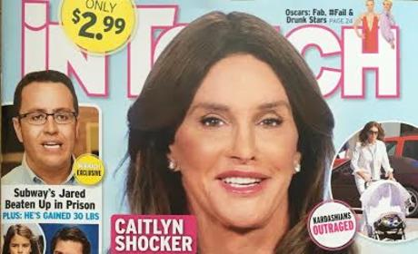 Caitlyn Jenner Adoption Story