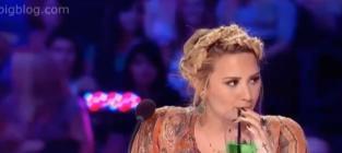 The X Factor Mocks Demi Lovato: Fair or Foul?