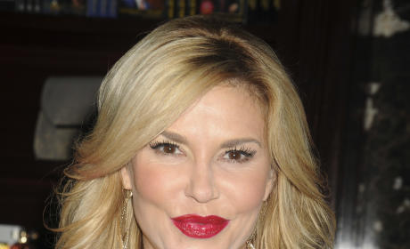 Brandi Glanville Looks Good