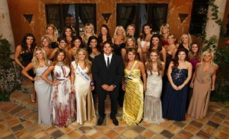 The Bachelor Ratings: Climbing Fast!