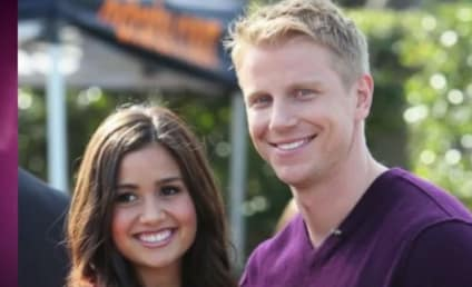 Catherine Giudici Takes Sean Lowe's Last Name; Bachelor Star So Freakin' Happy