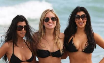 Kourtney, Kristin or Kim: Who Would You Rather...