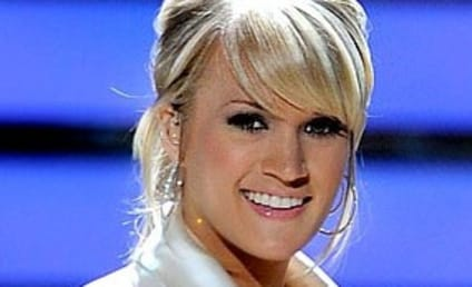 Carrie Underwood: Bangin' or Not Bangin'?