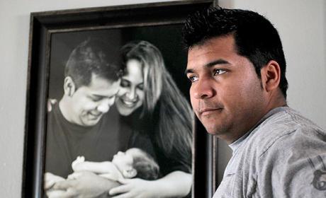 Marlise Munoz on Life Support; Husband Sues