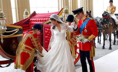 13 Celebrity Weddings That Put Kim and Kanye to Shame: They Spent HOW MUCH?!?