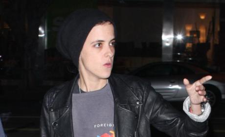 Samantha Ronson: Doing Really, Really Well!