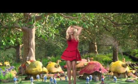 "Britney Spears ""Ooh La La"" Video: Featuring Sean Preston & Jayden James!"