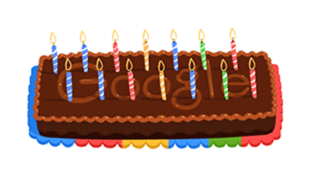 Happy Birthday, Lil Wayne and Google!