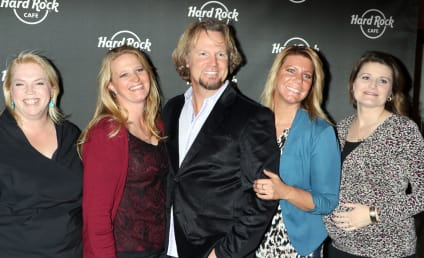 Sister Wives to Kody Brown: We're OUTTA Here!