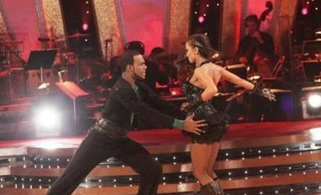 Dancing with the Stars Summary: Adam Carolla Doesn't Suck