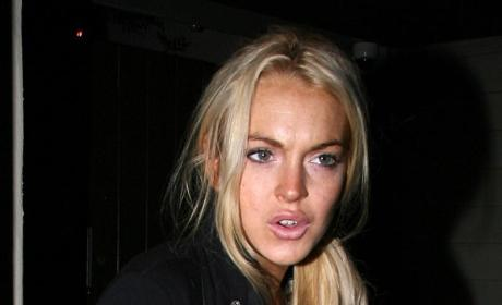 Dina Lohan Blames Lindsay's Downfall on Heath Ledger Dying