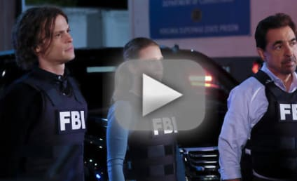 Watch Criminal Minds Online: Check Out Season 11 Episode 22