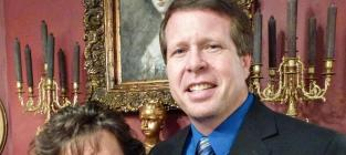 Jim Bob and Michelle Duggar: In Foreclosure!