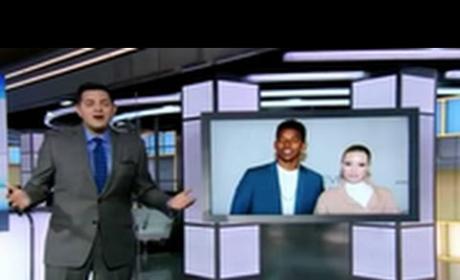 Iggy Azalea: Dissed on ESPN!