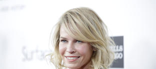 Chelsea Handler Dispels Boob Job Rumor By Showing Her Boobs (Again!)