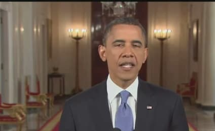 President Obama Praises Supreme Court Health Care Ruling; Celebrities Tweet Reactions