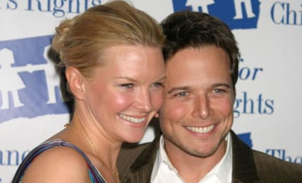 Scott Wolf, Wife Kelly Expecting Second Child!