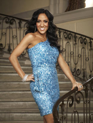 Melissa Gorga Photo