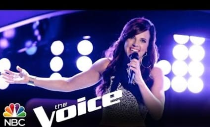The Voice Season 6 Episode 6 Recap: Blind Auditions End with a Bang!