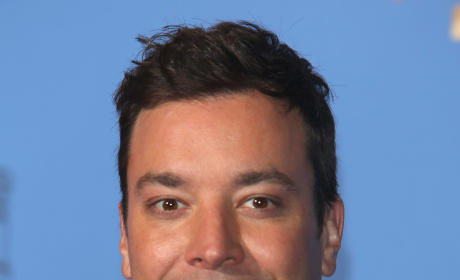 Jimmy Fallon to Admit to Drinking Problem in New Memoir?