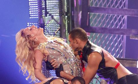 THG Take: Britney Spears Owes No Apologies