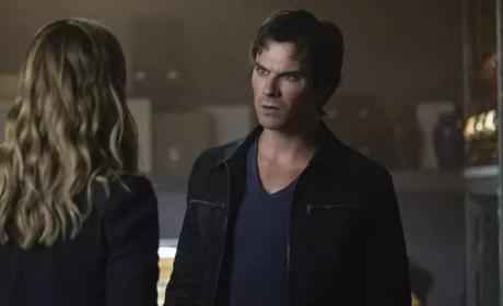 Damon vs. Valerie