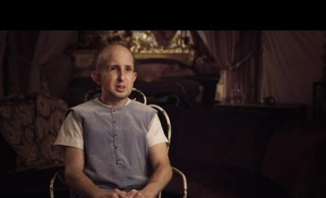 Ben Woolf Talks American Horror Story