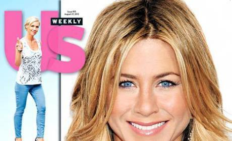 Jennifer Aniston Getting Married!